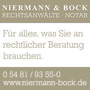 Niermann  Bock