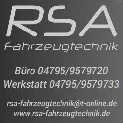 Fahrzeugtechnik RSA-