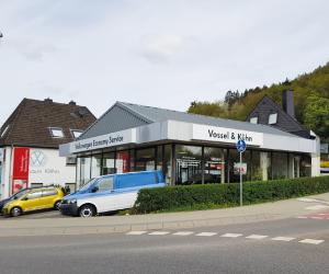 Autohaus Vossel