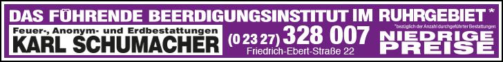 Schumacher Beerdigungsinstitut