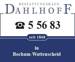 Dahlhoff Bestattungshaus