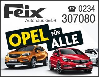 Autohaus Feix