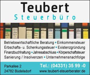 STB Teubert