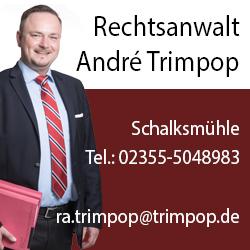 Andre Trimpop Rechtsanwalt