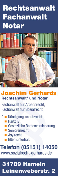 Joachim Gerhards