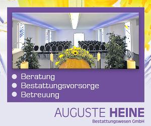 Auguste Heine Bestattungswesen GmbH
