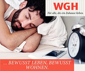 Wohnungsgenossenschaft WGH