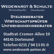 Steuerberater Wedewardt Dortmund
