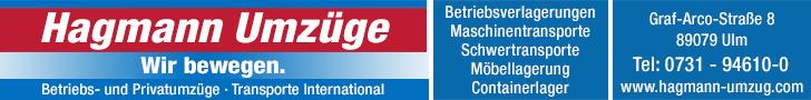 Hagmann Umzüge GmbH