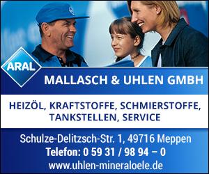 Mallasch & Uhlen GmbH