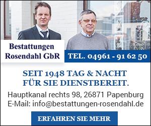 Bestattungen Rosendahl GbR