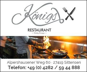 Königs Restaurant Gaby Kropp