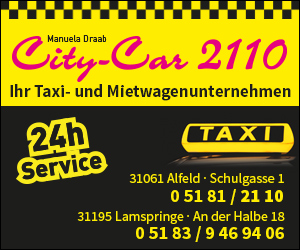 Taxi u. City Car Inh. Manuela Draab