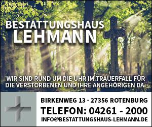 Bestattungshaus Lehmann GmbH