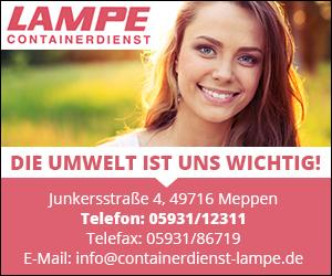Karl-Heinz Lampe Containerdienst