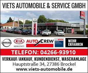 Viets Automobile & Service GmbH