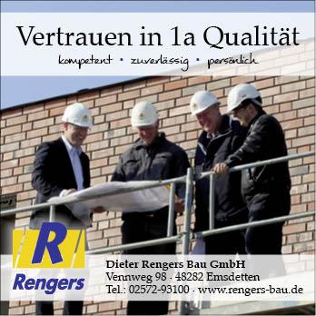 Dieter Rengers Bau GmbH