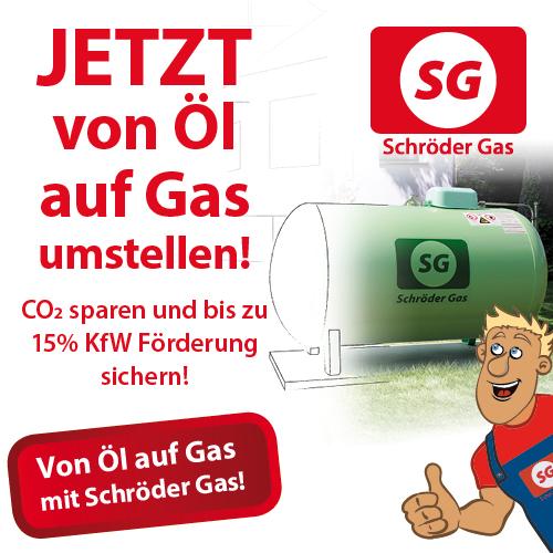 Schröder Gas GmbH & Co. KG