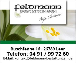 Feldmann Bestattungen GmbH & Co. KG