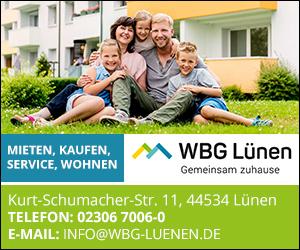 WBG Lünen Bau- und Verwaltungs GmbH
