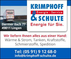 Krimphoff & Schulte Mineralöl-Service u. Logistik GmbH