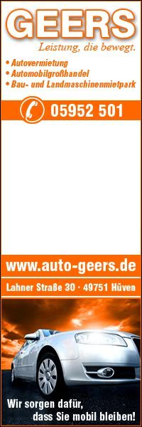 Geers Autovermiertung