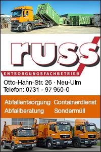 RUSS Versorgungsfachbetrieb