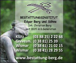 Edgar Berg & Söhne Bestattungsinstitut