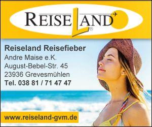 Reiseland Reisefieber André Maise e.K.