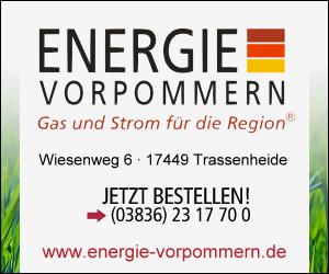 Gasversorgung Vorpommern GmbH