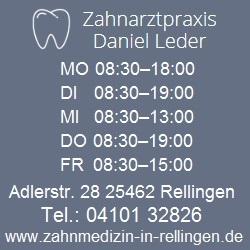 Zahnarztpraxis Daniel Leder
