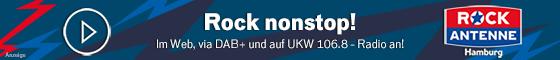 Rockantenne Hamburg GmbH & Co. KG